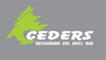 Ceders Restaurang Kolgrill & Bar