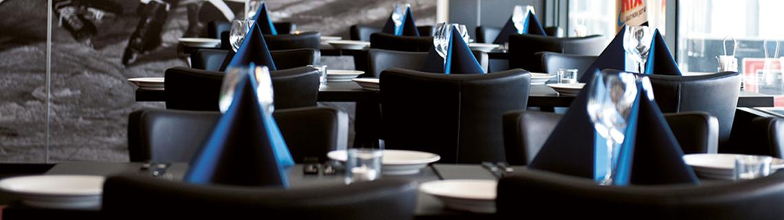 restaurang mötesplatsen Köping