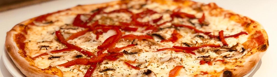 pizzeria lupo malmö meny