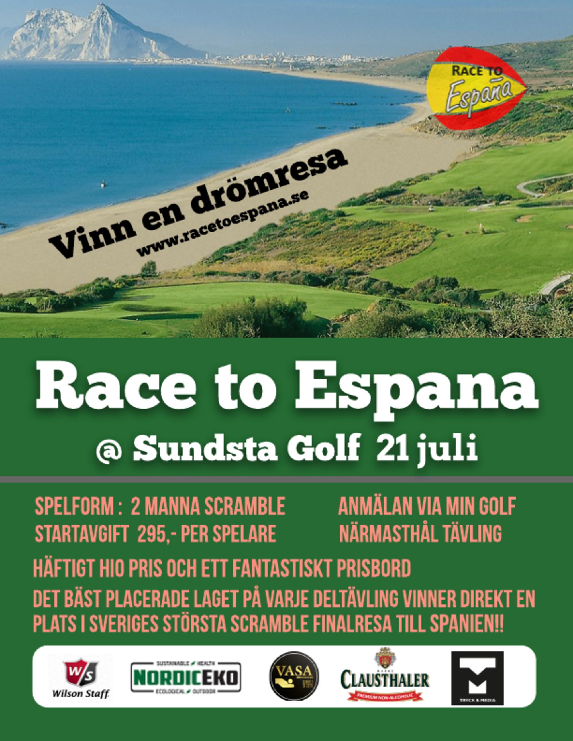 Karta Over Golfbanor I Sverige.Sundsta Sateri Norrtalje Golf