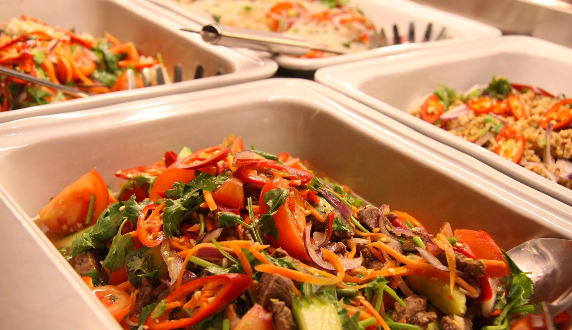 kinesisk mat uppsala
