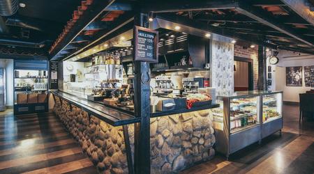 Restauranger Med Café I Västerås Hitta Restauranger Med Café I