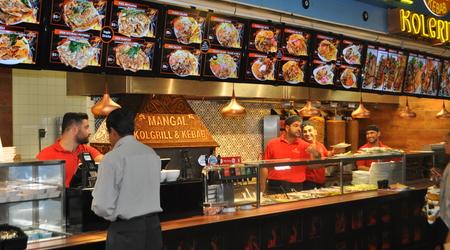 turkisk restaurang uppsala