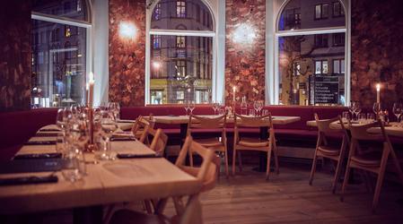 restaurang göteborg centrum