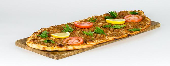 skogås centrum pizzeria