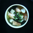 MISO SOUP SHRIMP