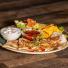 Quesadillas (Vegetarisk)