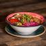 Falafel-bowl (Vegan)