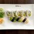 17. Liten Mamma Sushi. 8 st