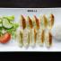 35. Vegetariska Dumplings