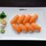 2. Lax Sushi