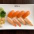 4. Ebi Lax Sushi