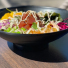Poke Bowl med marinerad tonfisk