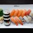 12. Sushi Moriwase. 15 st