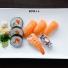 9. Liten Sushi 8 bitar